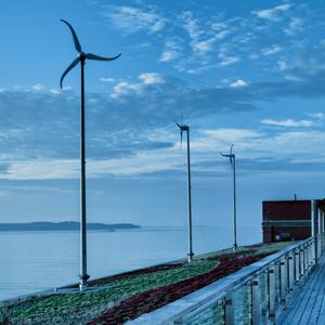 Sustainability for industrial products |Développement durable pour produits industriels