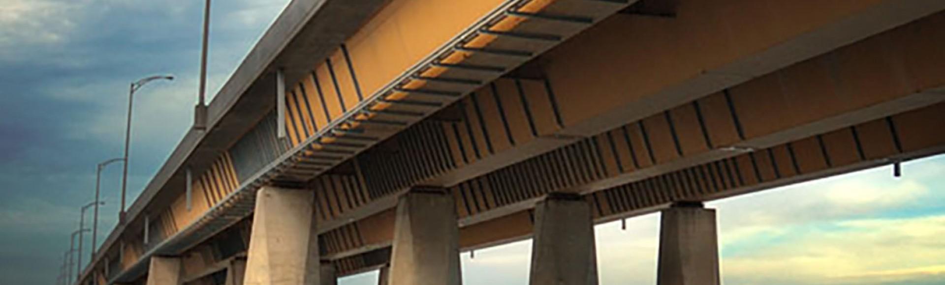 Pont Charles de Gaulle Montreal – 1