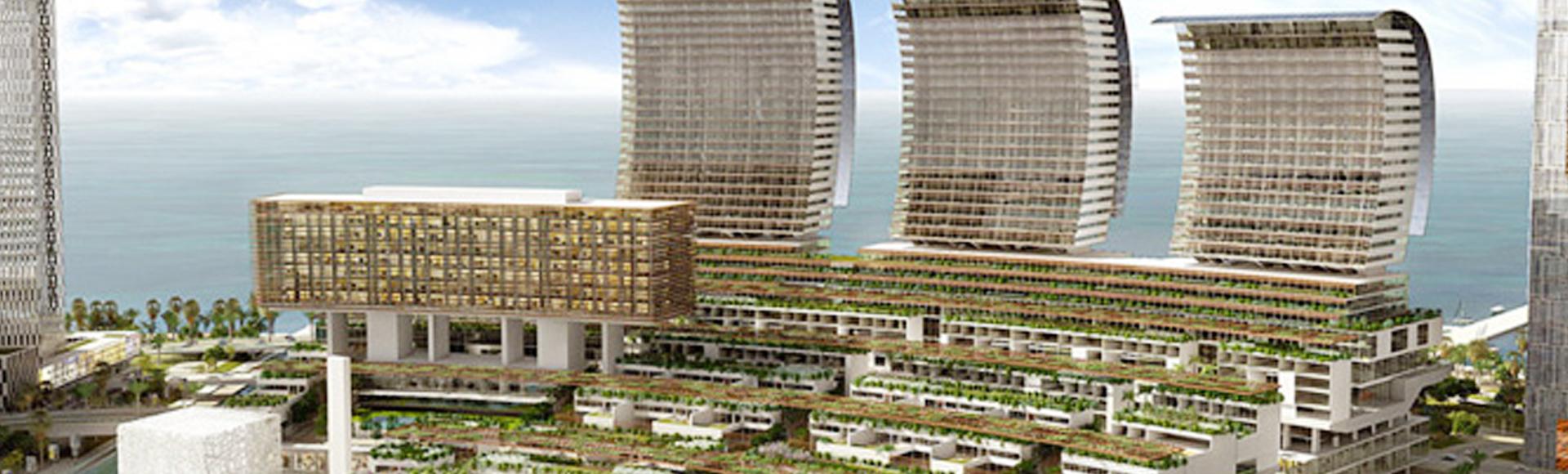 Raffles City Bahrain